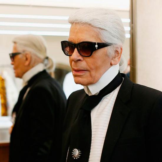 6 Frases Sobre Belleza De Karl Lagerfeld Que Toda Mujer Debe