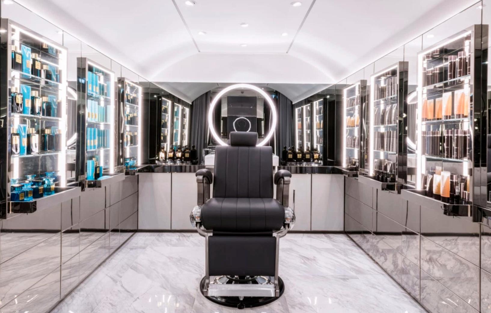 2effa9dc8c La arquitectura de la boutique ha llamado la atención de muchas personas y  más aun sabiendo que se especializa en puros productos de belleza y  cosmética de ...